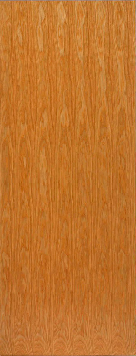 JB Kind Veneered Oak Fire Door (FD60)