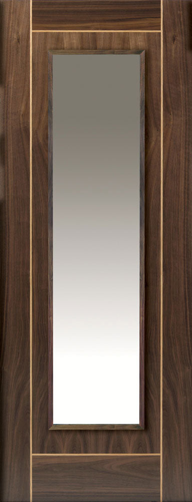 JB Kind Walnut Flush Valcor