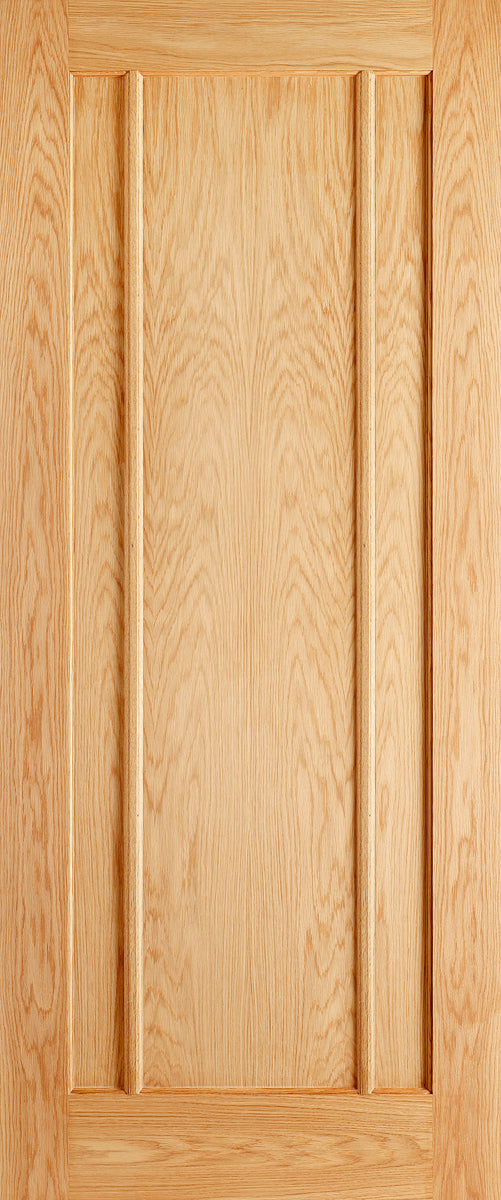 LPD Prefinished Oak Lincoln