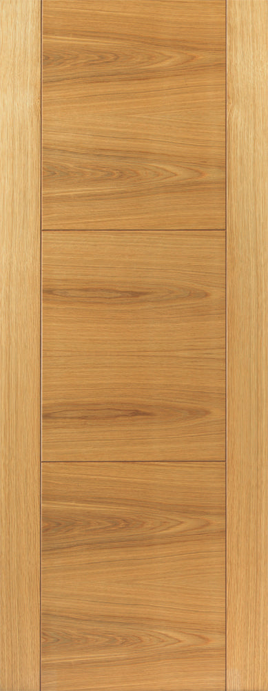 JB Kind Oak Mistral Fire Door