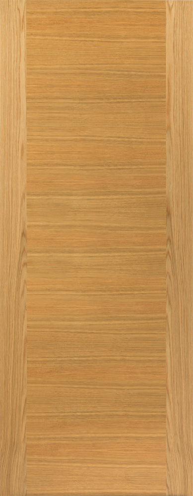 JB Kind Oak Ostria Fire Door