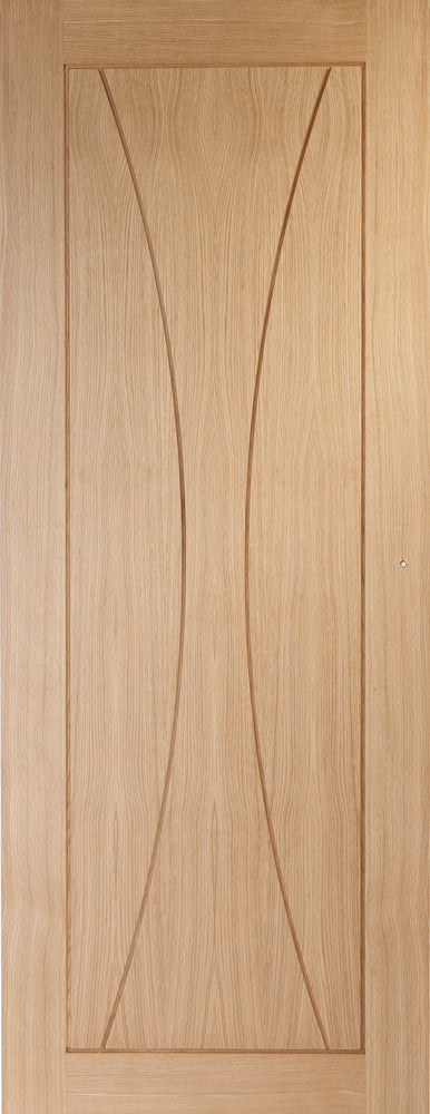 XL Joinery Oak Verona Fire Door