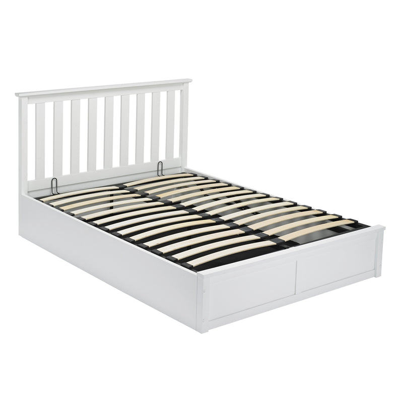 LPD Oxford Double Bed