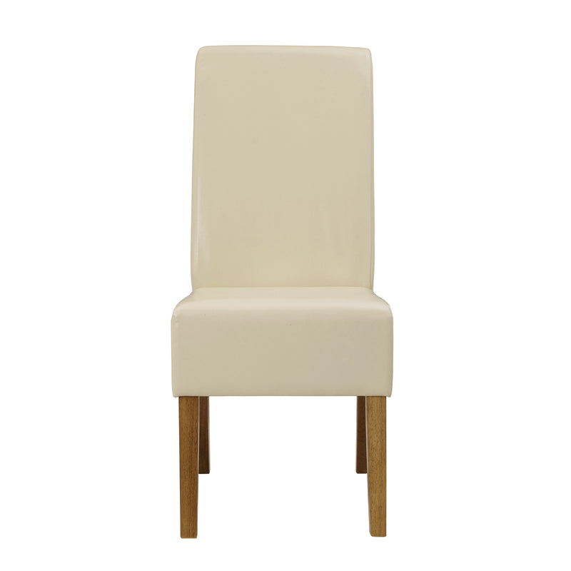 LPD Padstow Chair (Pack of 2)