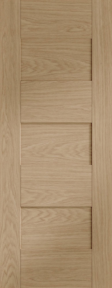 XL Joinery Pre-Finished Oak Perugia Fire Door
