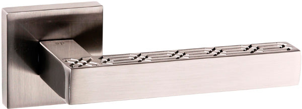 Pizzoni Satin Nickel SP226SN