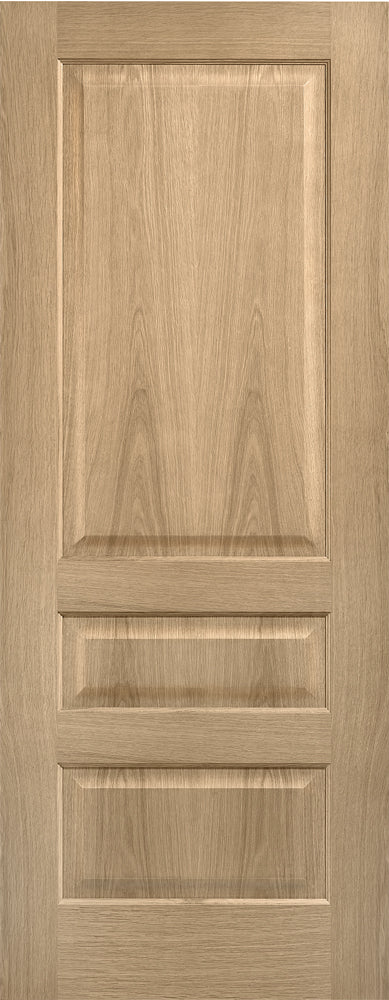 LPD Prefinished Oak Contemporary 3P