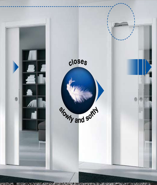 Eclisse Soft-Close Kit