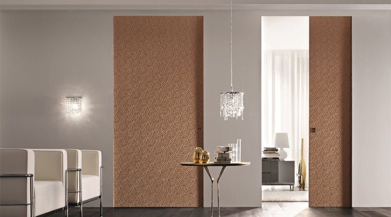 Eclisse Syntesis Single Pocket System (150mm Finished Wall)