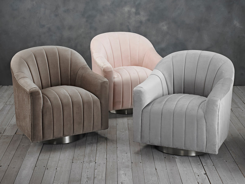 LPD Tiffany Swivel Chair