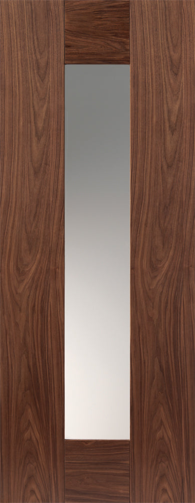 JB Kind Symmetry Axis Walnut Glazed