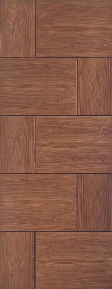 XL Joinery Prefinished Walnut Ravenna