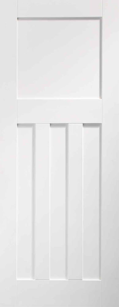 XL Joinery White Primed DX