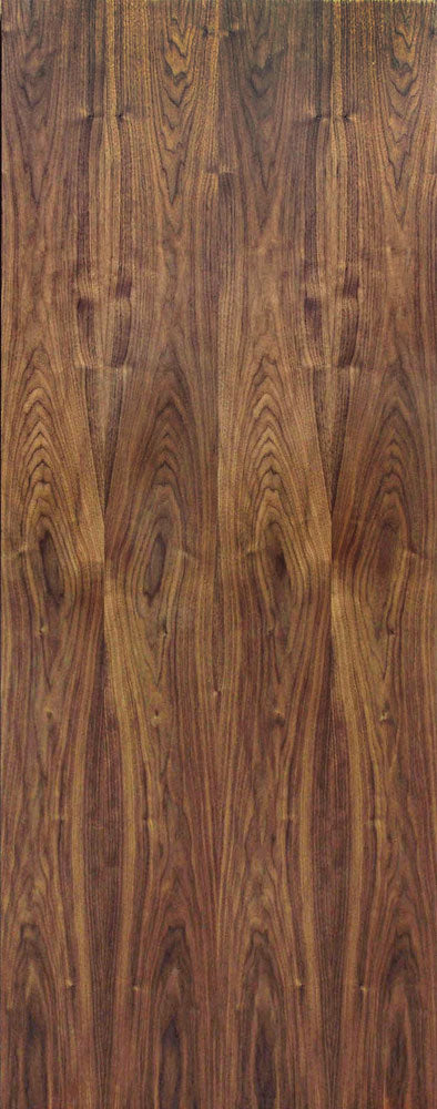 JB Kind Veneered Walnut
