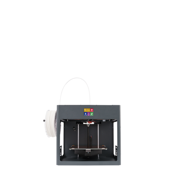 Craftbot Plus Pro Grey