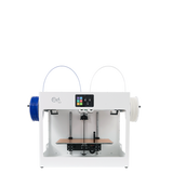 Craftbot Flow Idex White