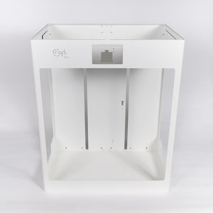 Craftbot Flow Idex XL White Frame