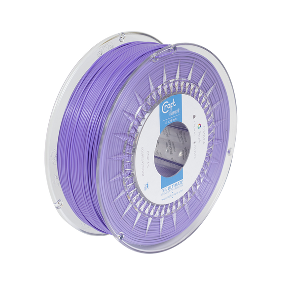 PLA filement Purple 1kg