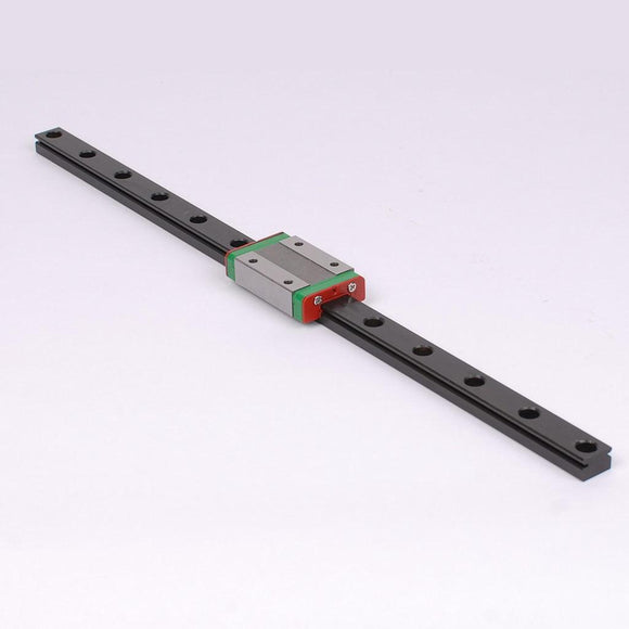 Craftbot 3 Linear Rail Y 310 mm