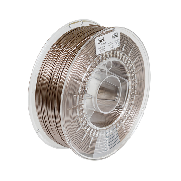 PET-G filament Metallic pearl 1kg