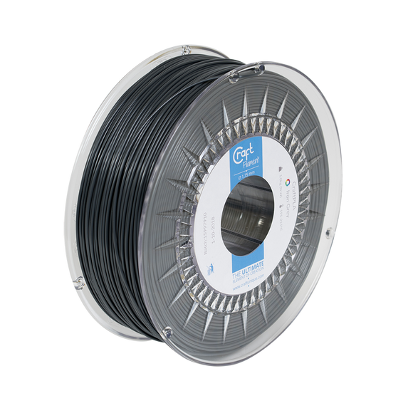 PLA filament Iron Grey 1kg