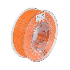 PLA filament Orange 1kg