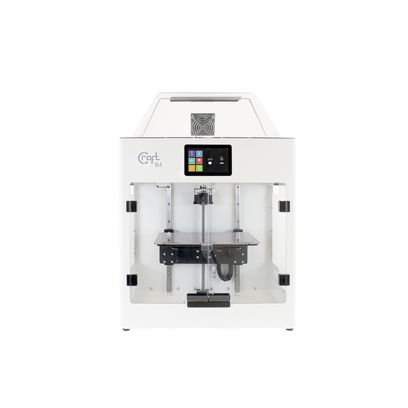 Craftbot Flow PrintLab EDU bundle – single licence – White