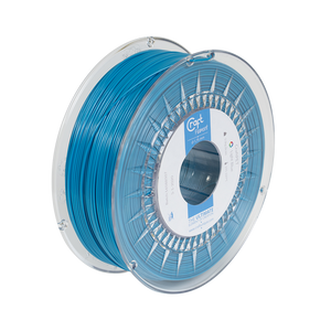 PET-G filament Light Blue 1 kg
