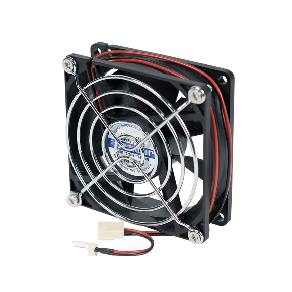 Craftbot 2 / Plus / Pro Dome fan assembly