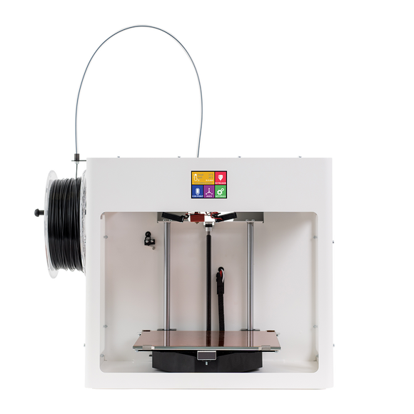 Craftbot Plus Pro White
