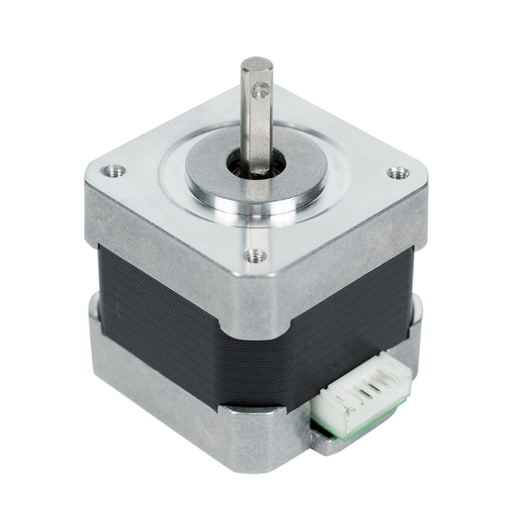 Craftbot Nema 17 Stepper Motor 20 mm