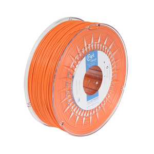 ABS Zero filament Orange 1kg