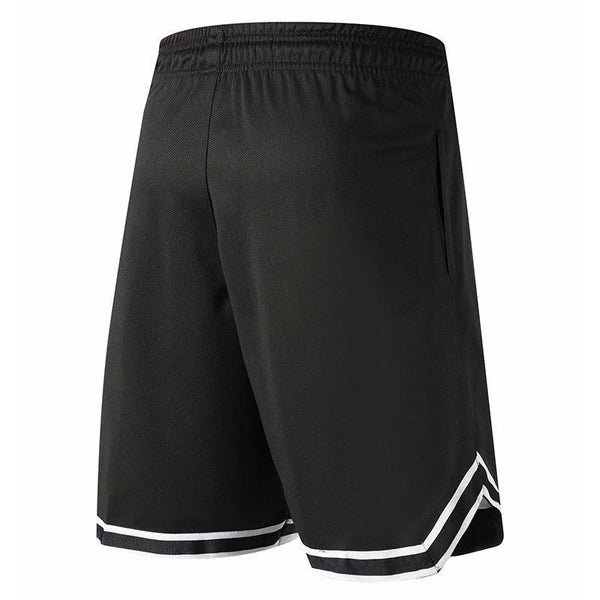 New Basketball Shorts Men Breathable Sweat Sport Running Shorts Workout Sportswear Outdoor Sports