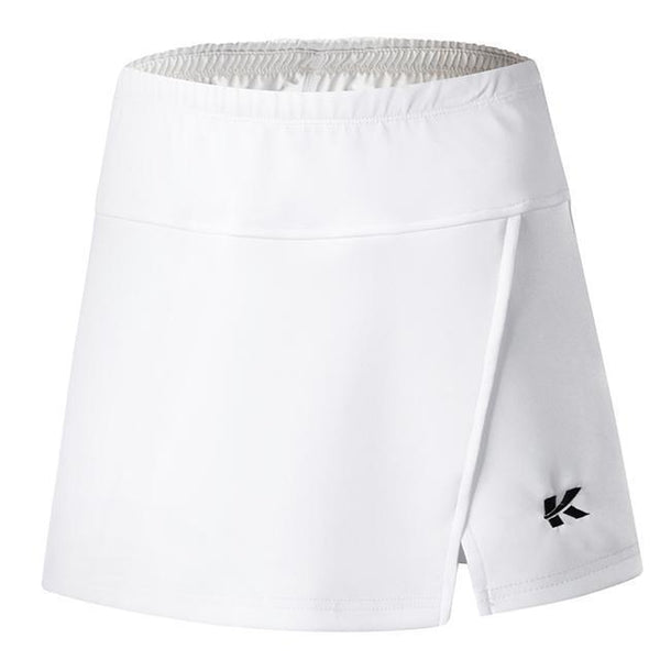 Women Summer Sports Skirt with Shorts Quick Dry Tennis Skorts Table Badminton Skorts Anti Leakage
