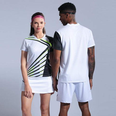 Shirt Homme Running Men Designer Quick Dry Golf Badminton clothes Men/Women Table Tennis Jerseys Set