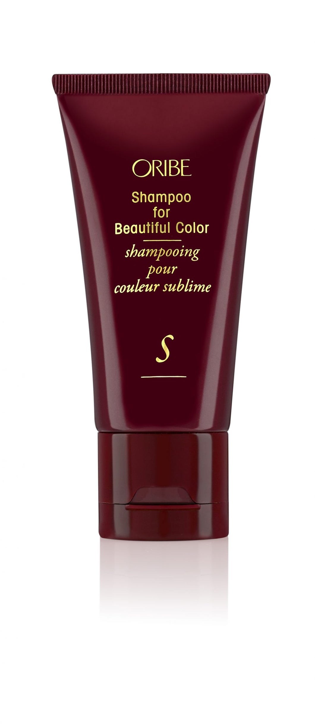 Beautiful Color Shampoo Travel