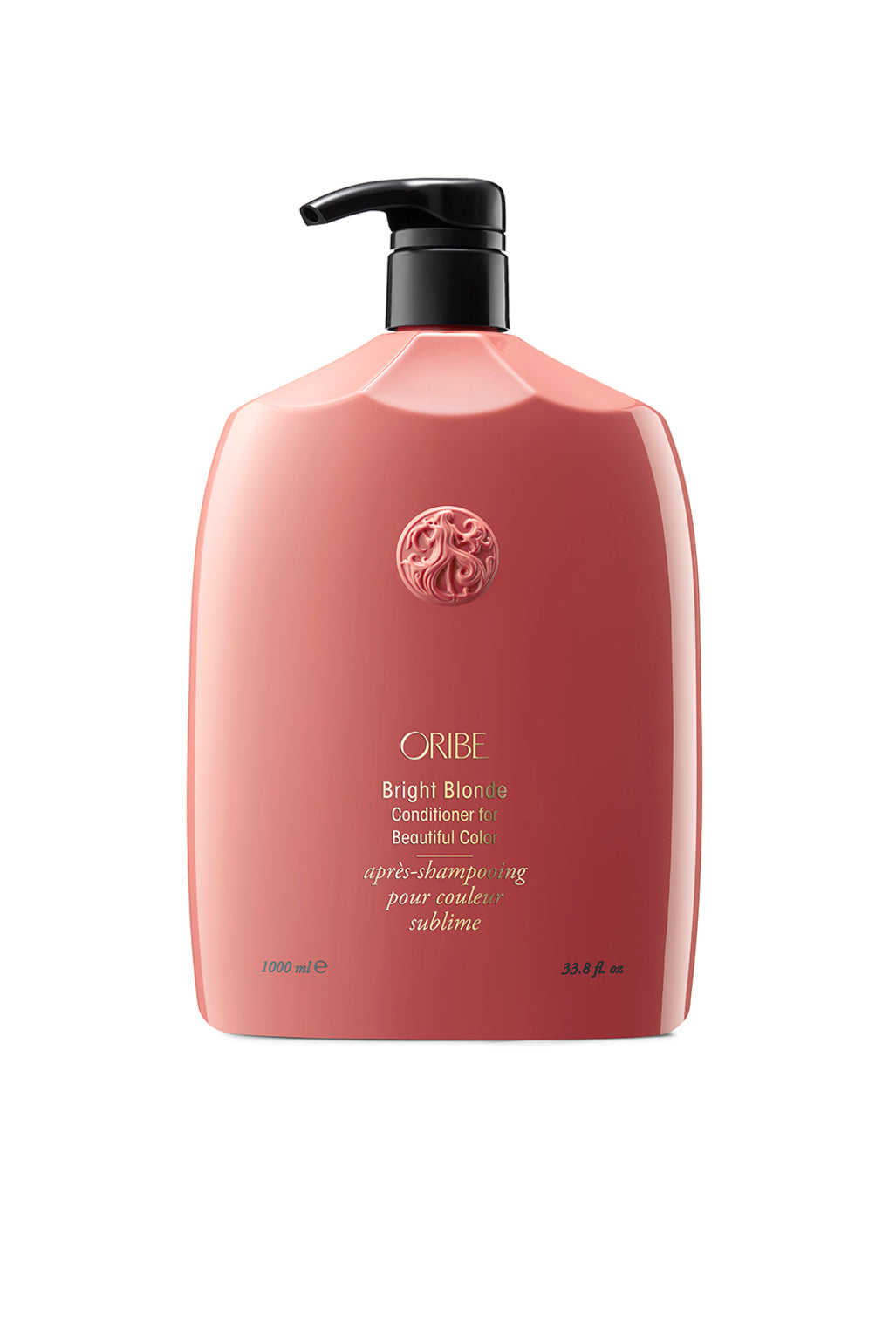 Bright Blonde Conditioner Liter