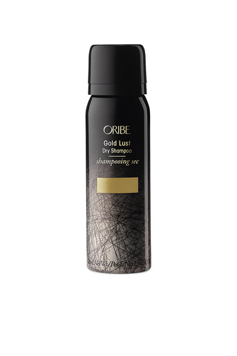 Gold Lust Dry Shampoo Travel