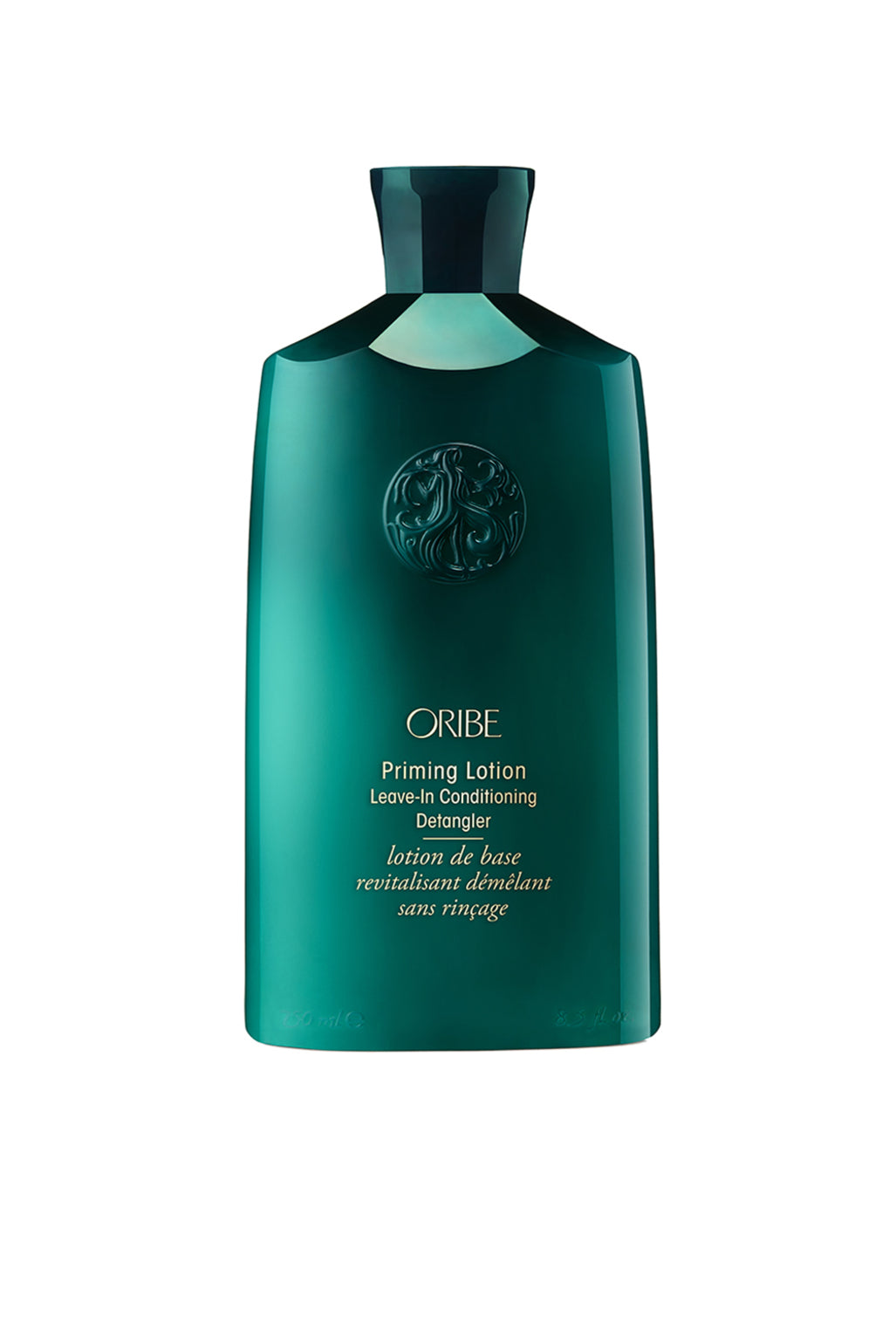 Priming Lotion, Leave-in Conditioning Detangler
