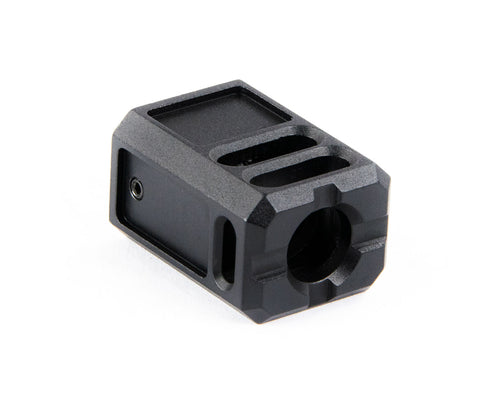"UA Mid ""Duty"" Compensator 9mm"