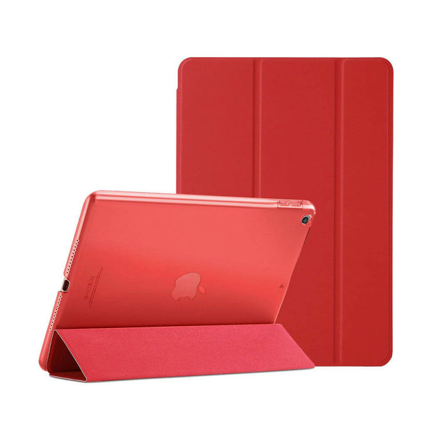 Magnetic Smart Stand Case For Apple iPad 2/3/4