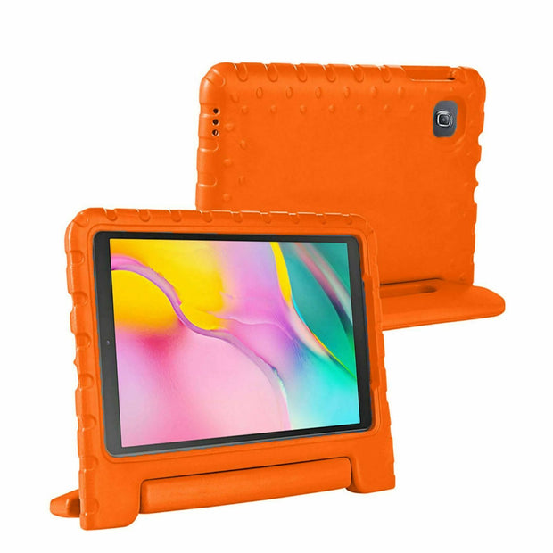 "Samsung tab A 10.1"" T510/t515 Full Body Case Handle Stand For Kids"