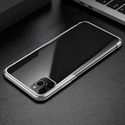 Plating TPU Glossy Soft Slim Case Cover For iPhone 5 / 5s / SE