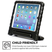 Kids Shockproof iPad Case Cover EVA Foam Stand For Apple ipad Pro 12.9""