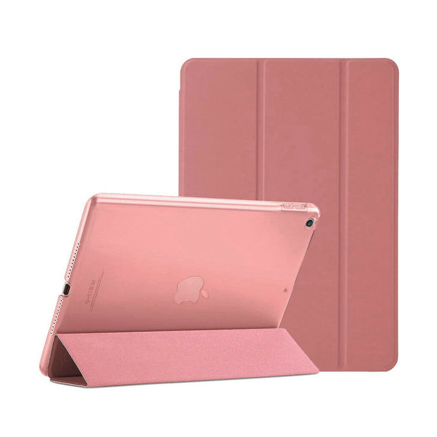 Magnetic Smart Stand Case For Apple iPad Pro 12.9""