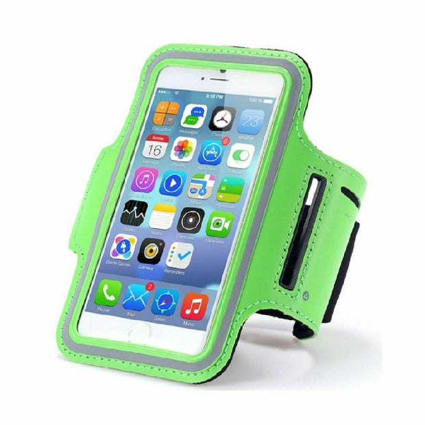 Sports Arm Band for iPhone Samsung Huawei Universal Holder Bag Running Armband