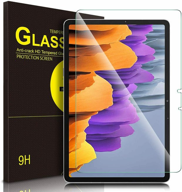"Samsung tab A7 10.4"" (2020) Tempered Glass Screen Protector"