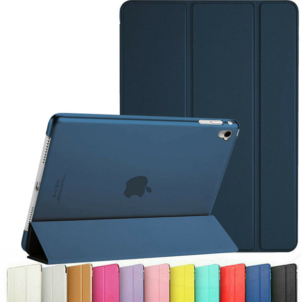 Magnetic Smart Stand Case For Apple iPad Air 1 / Air 2