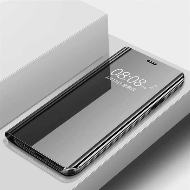 Samsung A71 Mobile Phone Case Mirror Protective Cover