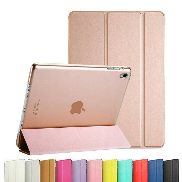 "Magnetic Smart Stand Case For Apple iPad 10.2"" (7th Gen)"